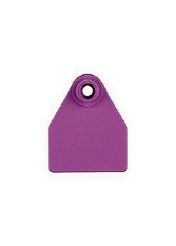 Allflex Ear Tag  Pig Sheep & deer 50mm x  42mm